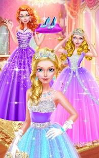 Game Fashion Doll - Princess Story APK for Windows Phone