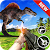 Dinosaur Hunter Free file APK for Gaming PC/PS3/PS4 Smart TV