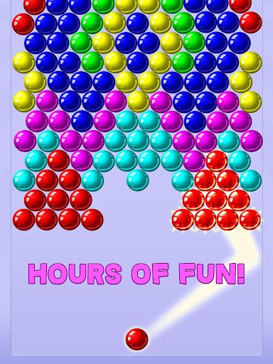 Bubble Shooter screenshot 13