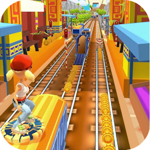 Game Subway Surf Runner APK for Windows Phone