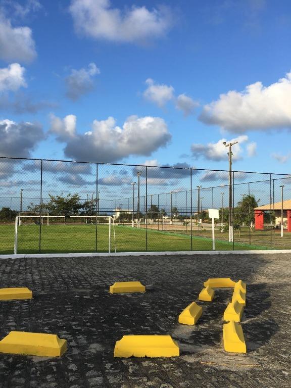 Casa 5 suítes no Condomínio Chácaras de Carapibus