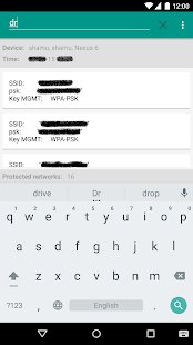 [ROOT] Wifi key recovery APK for Blackberry | Download ...
