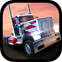 USA 3D Truck Simulator 2016 For PC (Windows And Mac)