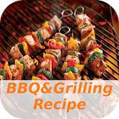 2000+ BBQ & Grilling Recipe APK icon