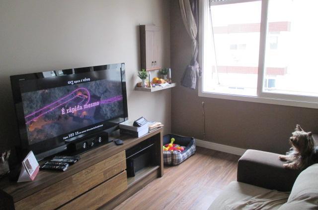 Teresa Helena Assessoria Imobiliária - Apto 1 Dorm - Foto 3