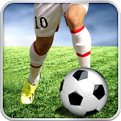 Football Real Modern Cup APK for Bluestacks