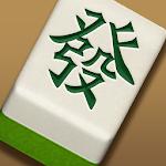 mahjong 13 tiles Icon