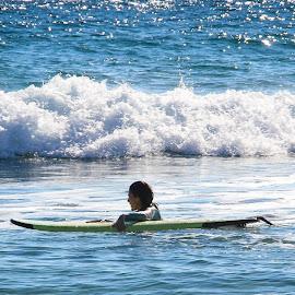 by Stefan Badila - Sports & Fitness Surfing
