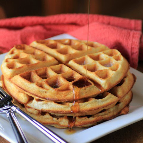 The Best Waffles
