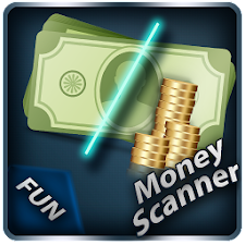 Fake Money Scanner Prank