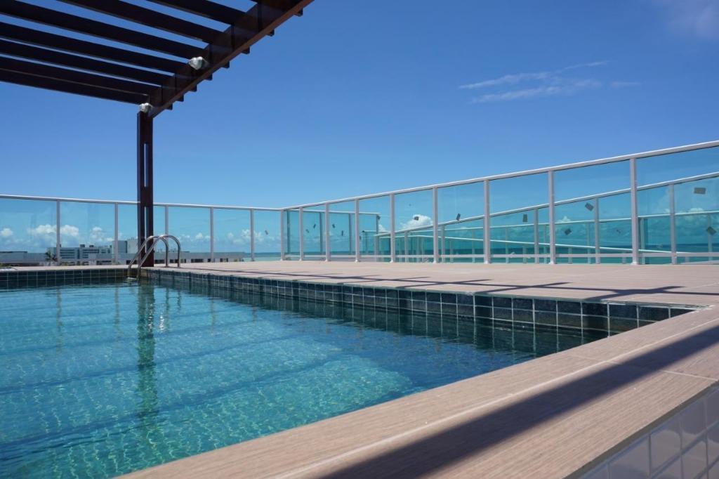 Apartamento à venda, 80 m² por R$ 350.000,00 - Intermares - Cabedelo/PB