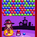 Bubble Shooter : Halloween Day file APK Free for PC, smart TV Download