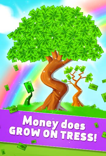 Money Tree - Clicker Game - screenshot