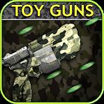 Toy Guns Military Sim Icon