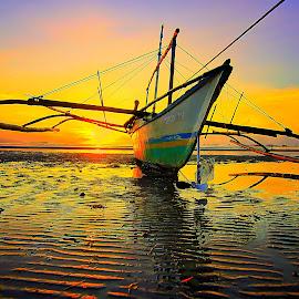el nido by Abu Abdullah - Transportation Boats ( boats, transportation )