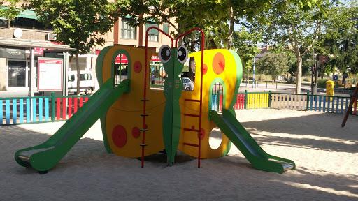 Parque Infantil Libélula