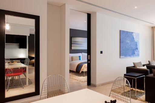 3 Bedrooms Duplex Villa