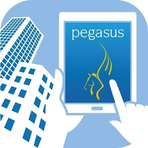 Pegasus Mobile Sales for Android