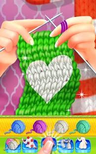 Game Fashion Boutique - Knit Shop apk for kindle fire