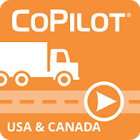 CoPilot Truck USA amp CAN  GPS on PC / Windows 7.8.10 & MAC