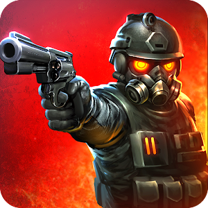 Zombie Shooter: Pandemic Survivor