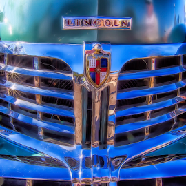 0686-TA-0212-05-16 by Fred Herring - Transportation Automobiles