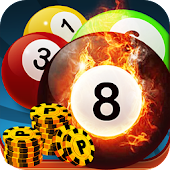 APK App 8Ball Pool free coins && cash rewards for iOS