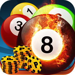 8Ball Pool free coins & cash rewards For PC