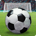 Free Finger soccer : Football kick APK for Windows 8