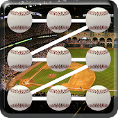 screen lock baseball pattern APK for Nokia