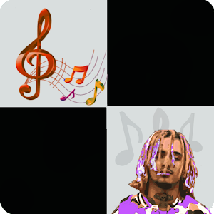 Lil Pump Gucci Gang Piano Tiles For PC