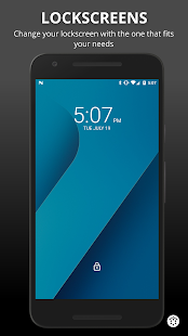 Download Android App Smart Launcher 3 (300+ Themes) for Samsung