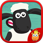 Game Shaun learning games for kids APK for Kindle
