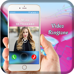 Download Video Ringtone Maker Incoming Calls for PC