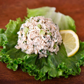 Healthy Tuna Salad Olive Oil Recipes