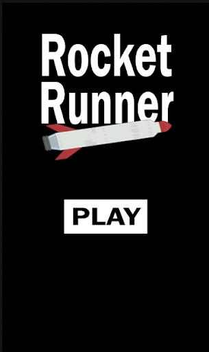 Rocket Runner MG