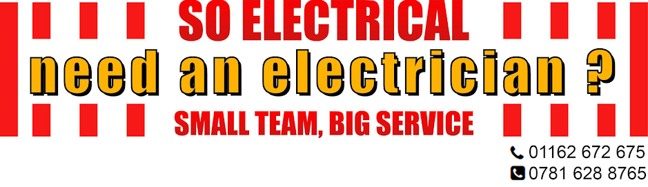 so electrical logo