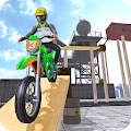 Game Offroad Moto Trial Racing apk for kindle fire