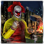 City Gangster Clown Robbery 1.2 Apk
