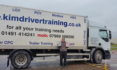 LGV Driver Training