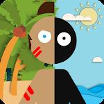 Stickman Escape - Island For PC / Windows / MAC