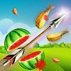 Fruit Archery Tournament