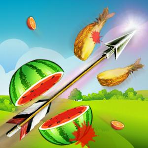 Cover art Fruit Archery Tournament