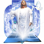 Free Download Jesus God Lord Theme APK for Samsung