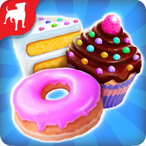 Match yummy food for big points! Serve customers their favorite foods! APK Icon