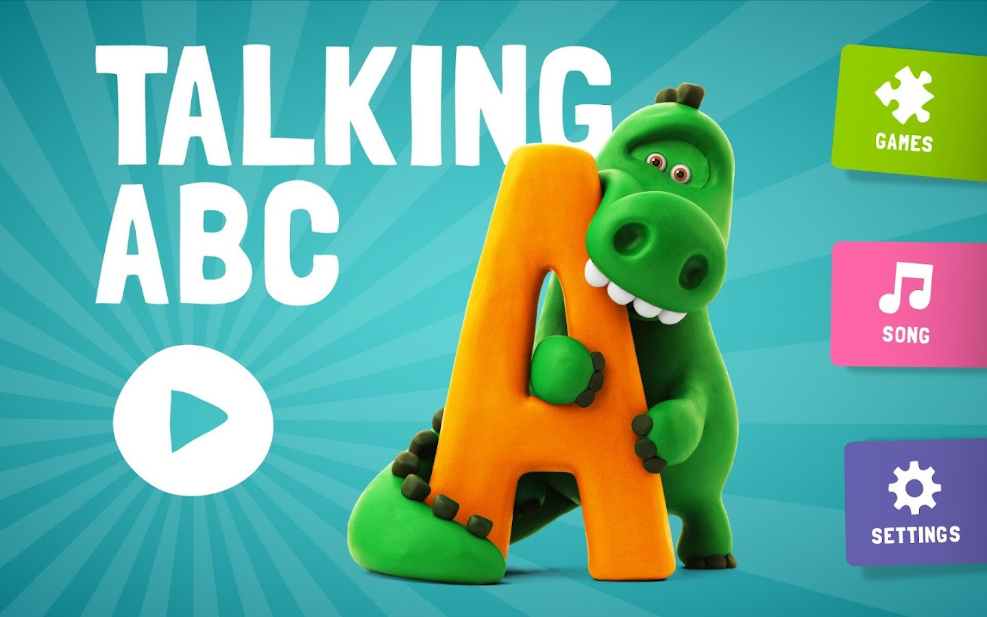 Talking ABC Screenshot 17