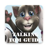 Guide Talking Tom