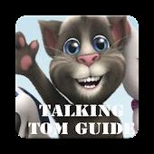 Guide Talking Tom