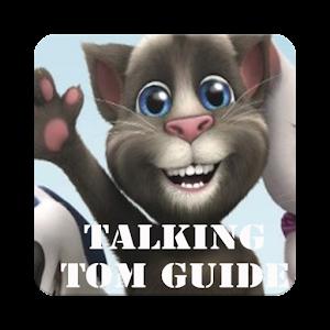 App Guide Talking Tom APK for Windows Phone