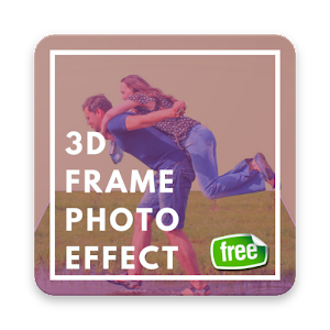 Effect Photo Frame 3D for PC-Windows 7,8,10 and Mac